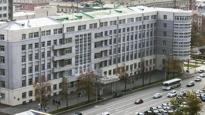 Лесная братва: губернатор Городецкий создает ещё одно министерство