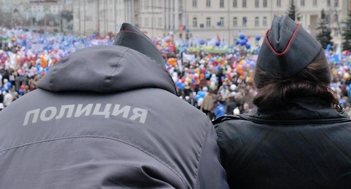 Соцопрос: каждый четвертый россиянин пожаловался, что полиция не отреагировала на его заявление