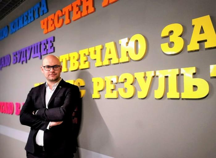 Михаил Черных, руководитель по маркетингу продуктов массового рынка Центрального региона ПАО «ВымпелКом» (бренд «Билайн»)