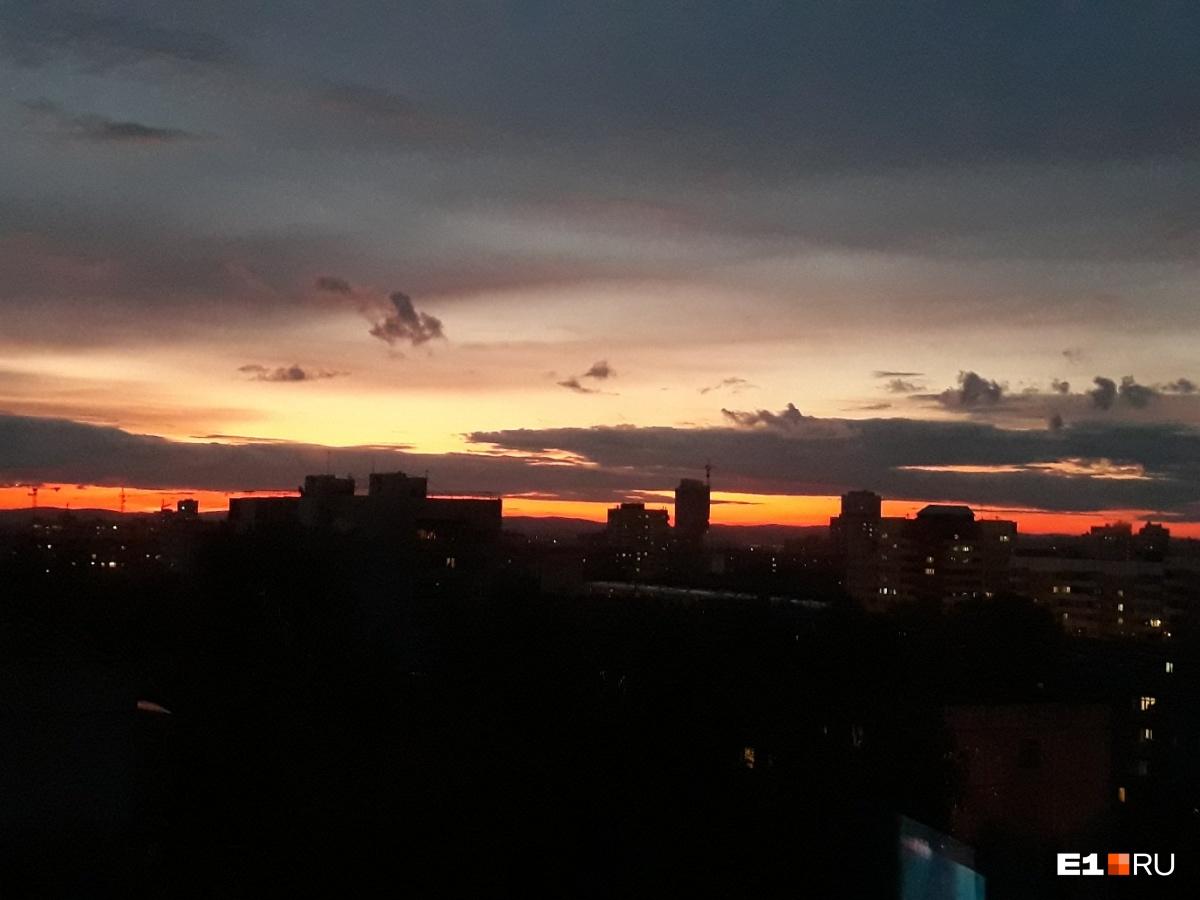 Вид с улицы Токарей