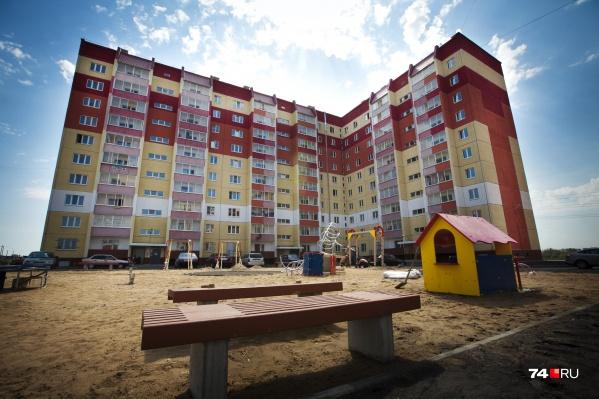 Долги за капремонт стали полной неожиданностью для владельцев новых квартир в разных районах города
