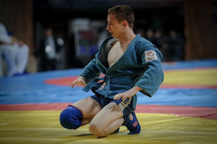 Алексей Клюкин из УГМК уже в шестой раз стал обладателем кубка России