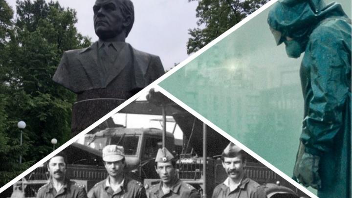 Как создатель тюменской нефтяной промышленности стал героем нашумевшего сериала «Чернобыль»