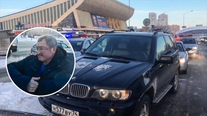«Тебя завалить, что ли?»: дорожный конфликт со стрельбой в Челябинске перерос в уголовное дело