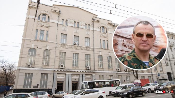 «Плюнули в душу»: в Ростове боевого офицера не пустили на концерт в честь воинов-афганцев