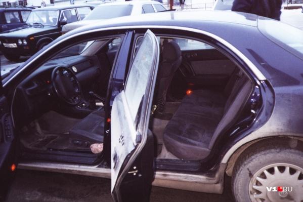 В подставных авариях участвовали подержанные иномарки с дорогим ремонтом и запчастями