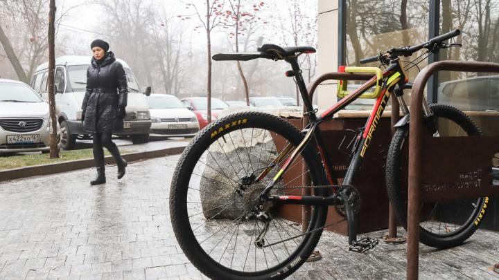Часть трассы Ростов — Азов перекроют из-за велосипедистов