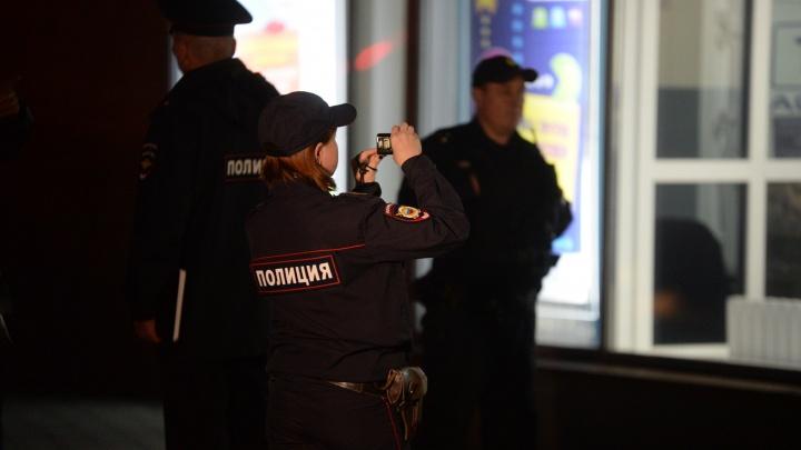 На ЖБИ произошла жесткая ночная драка со стрельбой: одного участника увезли в больницу