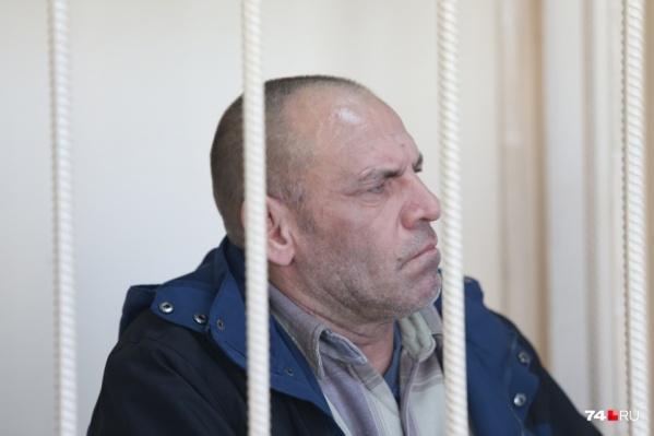 Вячеслав Годвод два месяца провёл в СИЗО, этот период зачли в срок его наказания