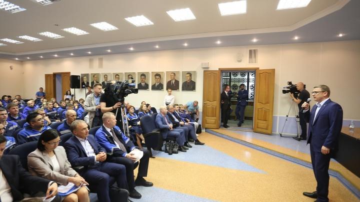 Глава региона прояснил, что станет с набережной и конгресс-холлом после разделения саммитов-2020