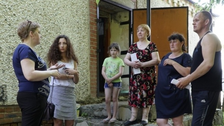 Состоялся суд по поводу выселения тюменцев из дома, выданного от завода «Тополя»