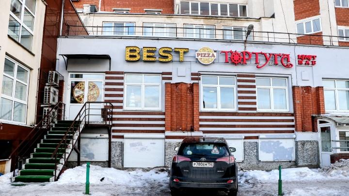 В эфир вышел выпуск шоу «На ножах» про несуществующее нижегородское кафе