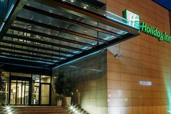 Отель открыли в 2007 году