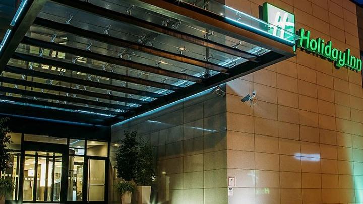 В награду: владельцу отеляHoliday Inn Samara дали денег из областного бюджета