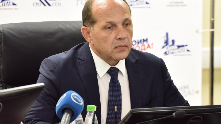 «Улучшения для водителей не решат наших задач»: министр — о том, что Екатеринбургу не нужны парковки