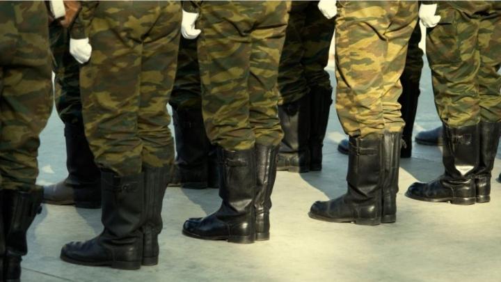 Гибель солдата под Красноярском связывают с конфликтом