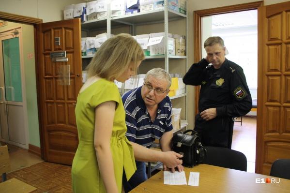 Андрей Сорокин после оглашения приговора заявил, что будет подавать апелляцию