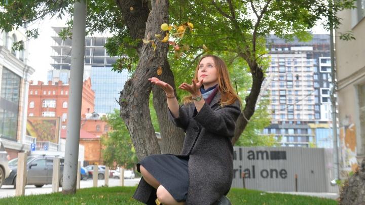 Про зонтики можно забыть: в выходные Екатеринбург ждет теплая и сухая погода