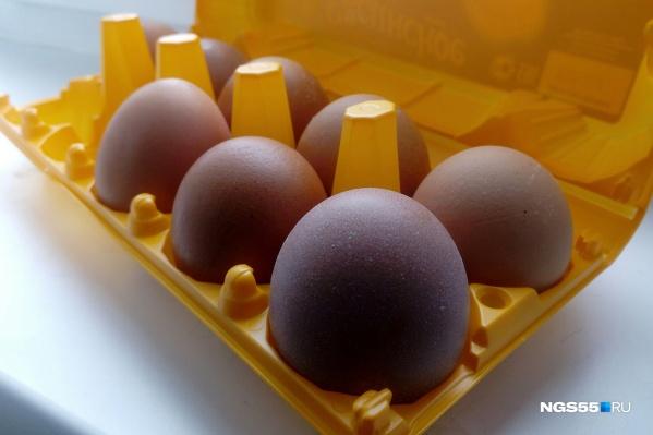 23 ребёнка в ханты-мансийском детском садике подхватили сальмонеллёзиз-за омских куриных яиц