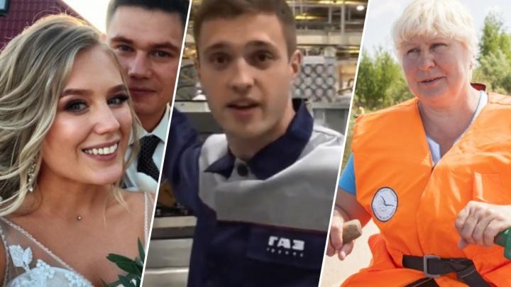 Драка в садике, заводской рэп и почтальон на лодке: 9 видео, которые за год посмотрели больше всего