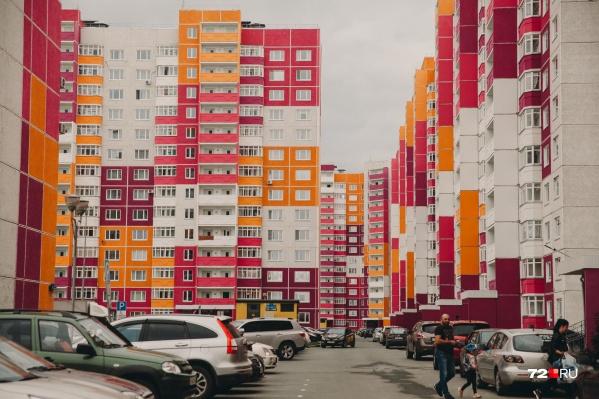 Тюмень попала в десятку регионов по скорости погашения ипотеки с новым маткапиталом