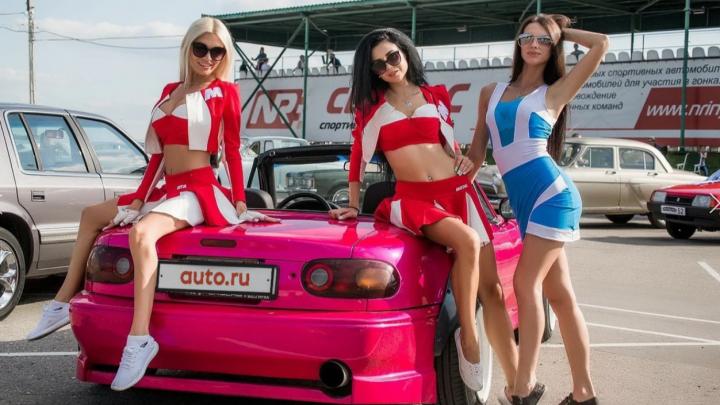 Кабриолет для бедных: 6 машин без крыши до 500 тысяч рублей, чтобы почувствовать себя миллионером