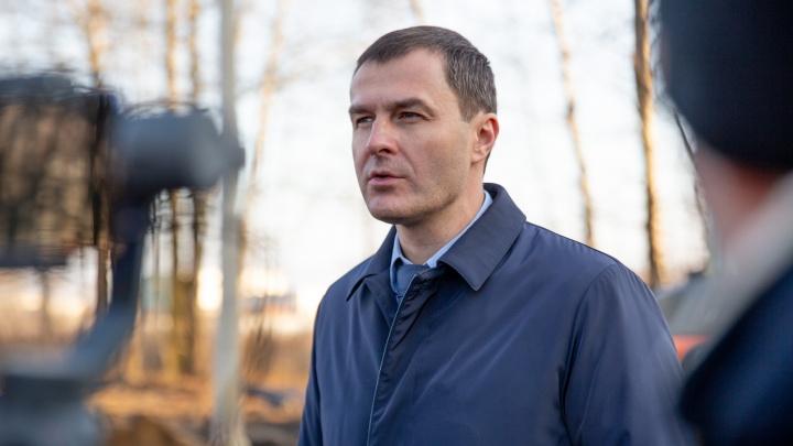 «Ущемляют права мэра»: власти Ярославля опровергли информацию о плохой работе главы города