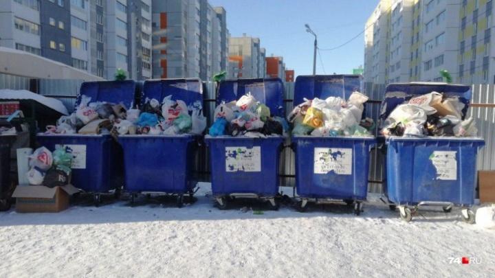 Антимонопольщики прояснили судьбу дела о мусорном сговоре в Челябинске. При чём здесь Дубровский