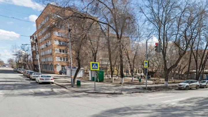 Пиня Гофман или никто: самарцы проголосовали за установку памятника в сквере на «Ленинградке»
