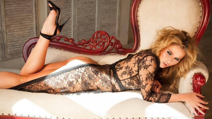 Самарскую актрису признали одной из самых сексуальных женщин России