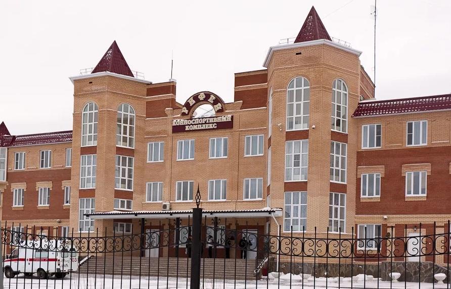 Новый спортивный центр построят на базе конноспортивного комплекса «Рифей»