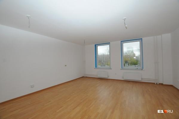 Арендовать квартиру всю жизнь получается немногим дороже, чем покупать в ипотеку
