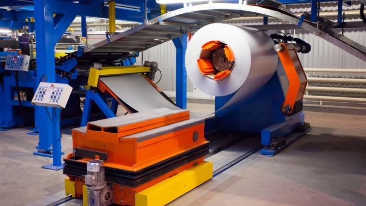 Новый рекорд Компании Металл Профиль: в России продан пятимиллионный квадратный метр продукции