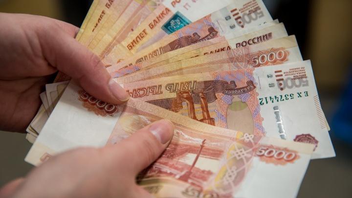 В Новосибирской области нашёлся богач с годовым доходом 3,8 миллиарда рублей