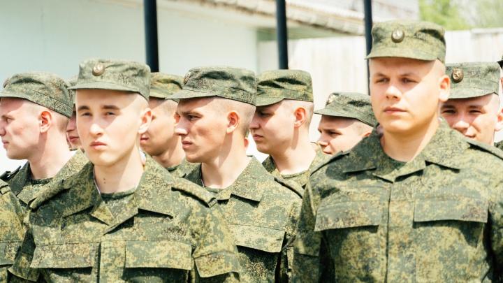 Годен ли ты в Президентский полк? Фейсконтроль-тест от комиссариата и NGS55