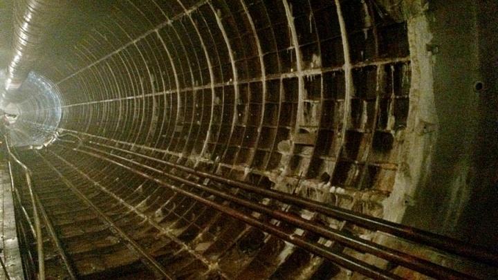 Путин дал поручения о строительстве метро в Красноярске