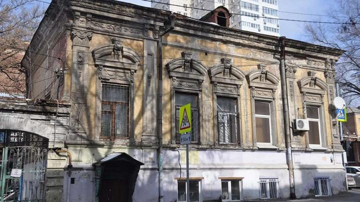 «В Ростове есть наследие, но нет культуры»: капремонт грозит изуродовать здание столетней постройки