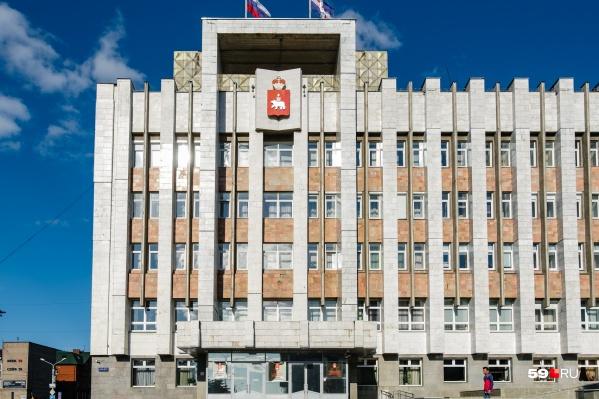 Следователей интересует причастность к деятельности фондаЕлены Лопаевой, зампредседателя правительства Пермского края