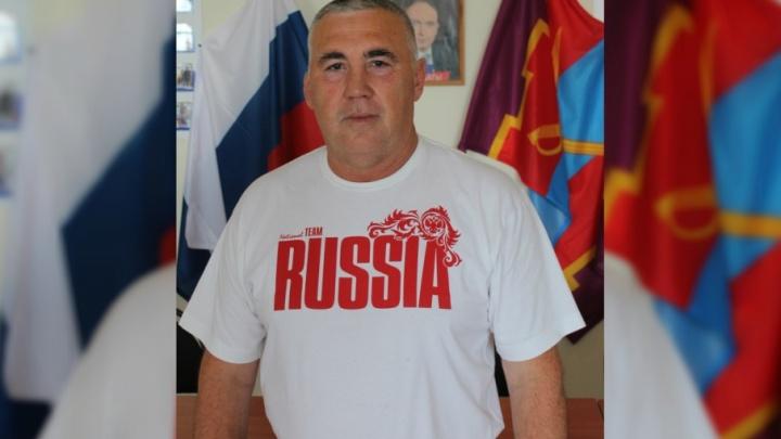 С умершим директором челябинской школы олимпийского резерва простятся 29 апреля
