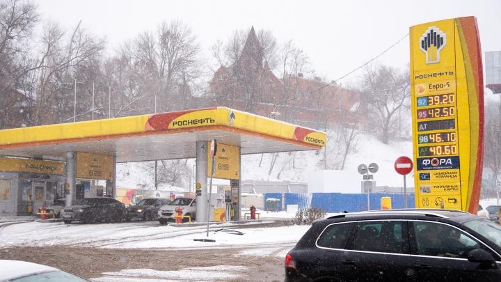 Новый год — новые цены: на Дону подскочила стоимость продуктов, бензина и электроэнергии