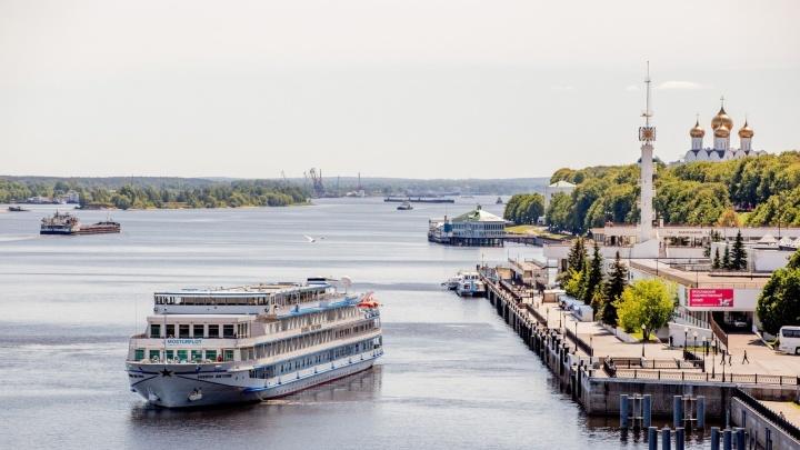 В Ярославле иностранного туриста обокрали в хостеле