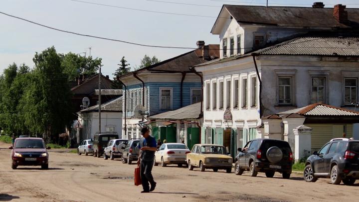 Общественники из Архангельской области выиграли президентский грант на развитие Пинеги и Голубино