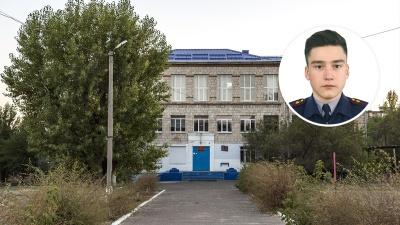 «Они не в состоянии расследовать дело»: отец погибшего школьника просит помощи у Владимира Путина