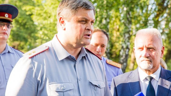 Он сам провоцировал: замначальника ФСИН рассказал о пытках заключённого в Ярославле
