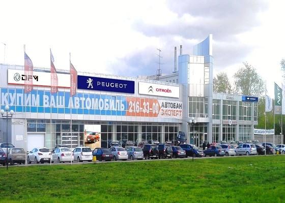 Новый дилер Peugeot открывает счёт в пользу клиентов