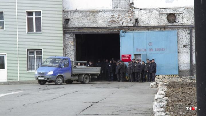 В Челябинской области на начальника лечебно-исправительной колонии завели дело по сбыту наркотиков