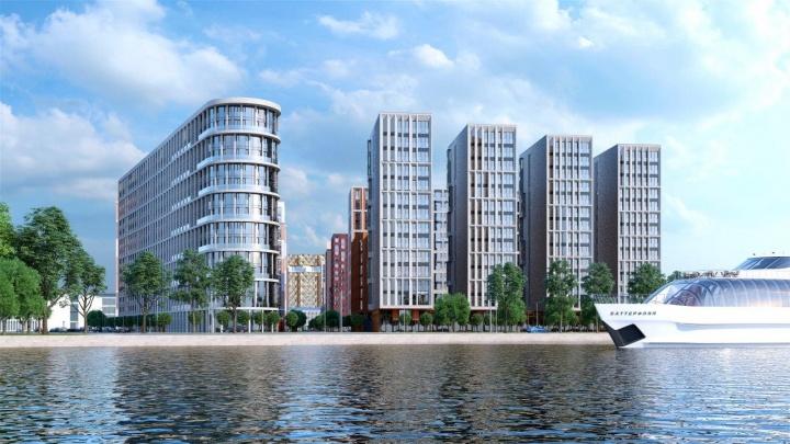 Поселиться в столице: жителям Урала помогут купить квартиру в лучших ЖК Москвы на выгодных условиях