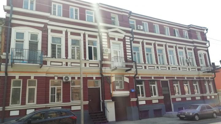 В центре Ростова отремонтировали дома, которые ждали капремонта более 20 лет