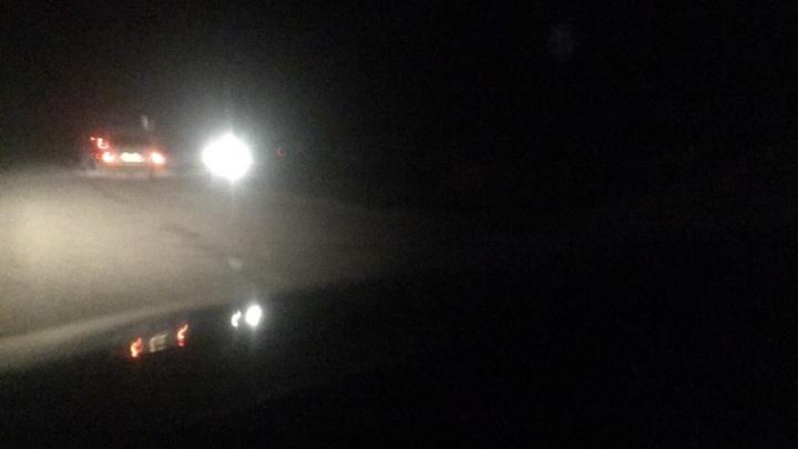 В Перми пожилой пешеход погиб под колесами «Нивы»