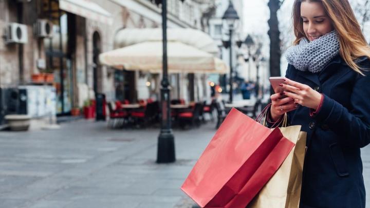 Клиенты ВТБ в «черную пятницу» увеличили траты на 35%